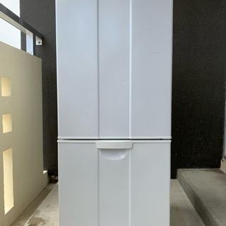 2008年製 Haier  ハイアール2ドア冷凍冷蔵庫 JR-N...