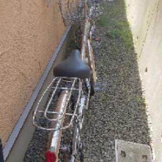 自転車 1台 ブレーキ調整必要?