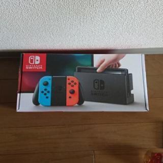 switch新品