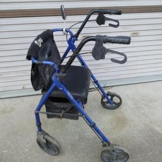 介護用 歩行補助器