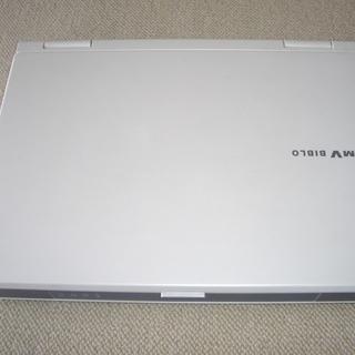 FMV-BIBLO NF50U  すぐに使用できます