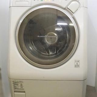 東芝★ドラム式洗濯乾燥機★TW-150VC★2006年製