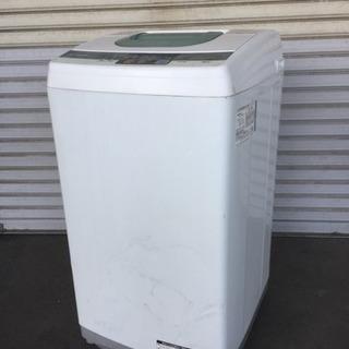 日立 NW-5MR洗濯機 5kg