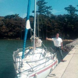 ヨット遊びのメンバー募集
