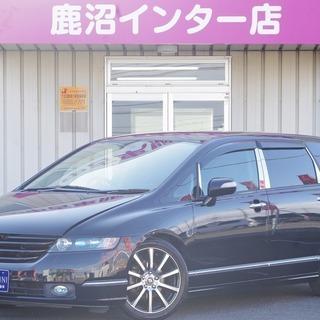 ⭐誰でも車がローンで買える⭐🚗自社ローン専門店🚗オデッセイ L K...