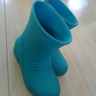 長靴 21cm☆