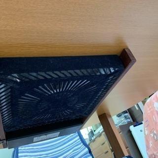 円卓のローテーブル(コタツテーブル)