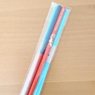赤鉛筆、赤青鉛筆(新品)