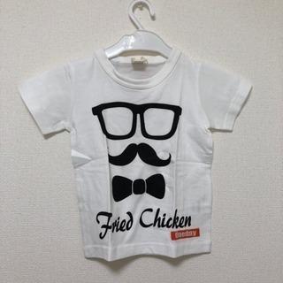 新品 キッズ 100 100cm Tシャツ