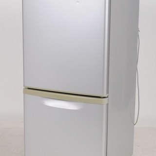 R-EE015 パナソニック 138L 2ドア 冷凍冷蔵庫 NR...