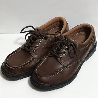 G.T.Hawkins 革靴