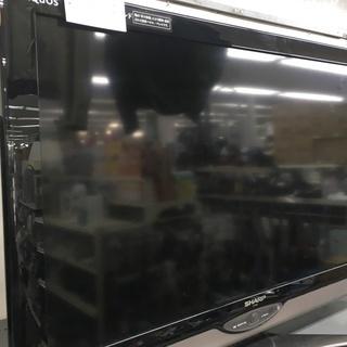 SHARP 32インチ液晶テレビ LC-32SC1 2011年製