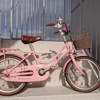 自転車 子供用自転車 幼児用(ブリジストン)