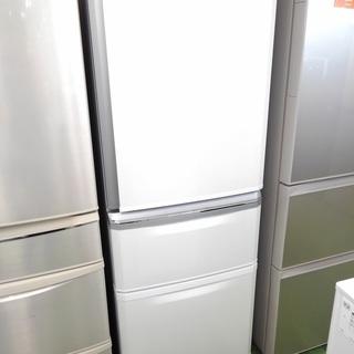 【12ヶ月保証!!】MITSUBISHI 3ドア冷蔵庫 201...