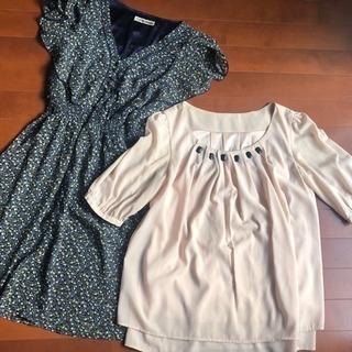 【まとめ売り】レディースお洋服 福袋④ pattern、ロペピクニック   、UNIQLO − 東京都