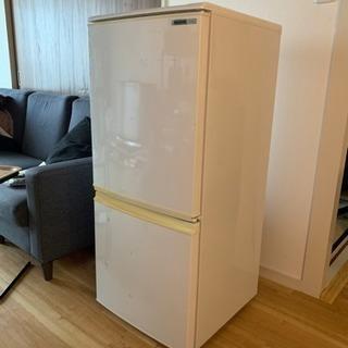 冷蔵庫 一人暮らし シャープ 2009年製