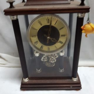 置時計 ジャンク3
