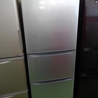 【12ヶ月保証!!】TOSHIBA 3ドア冷蔵庫 2018年製...