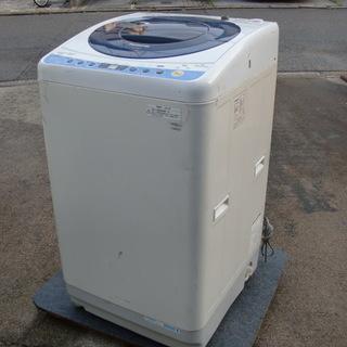 【2012年製】 パナソニック全自動洗濯機 6kg  NA-FS...