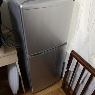 ノンフロン冷凍冷蔵庫 中古品