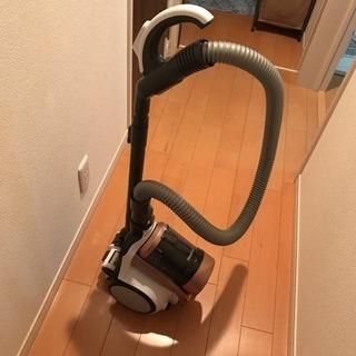 アイリスオーヤマ 掃除機  ジャンク品!