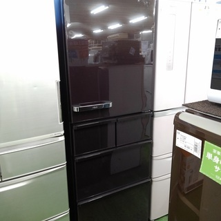 【12ヶ月保証!!】AQUA 5ドア冷蔵庫 2018年製造 AQ...
