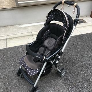 ベビーカー コンビ 赤ちゃん本舗限定