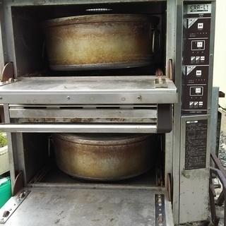 業務用炊飯器(コメットカトウ CRA-100L1 炊飯器 7kg...
