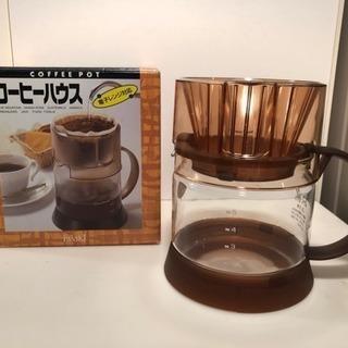 パイレックス コーヒーポット 8675-BR