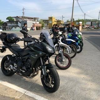 バイクツーリング仲間(上越)
