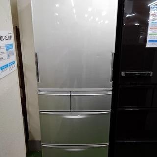 【6ヵ月保証!!】SHARP 5ドア冷蔵庫 2011年製造 S...