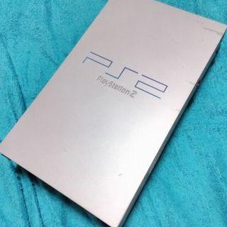 PlayStation2シルバーSCPH-39000