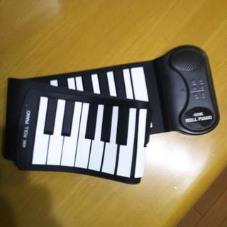 ロールピアノ 49K