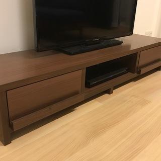 LOWYA テレビボード