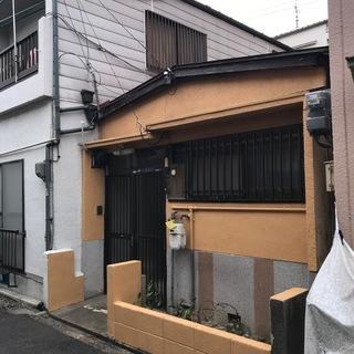 【賃貸3.5万円!地域最安値!犬、猫OK!】東大阪市大蓮南 2K ...