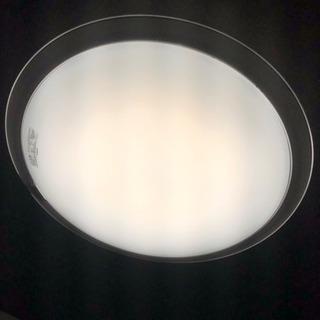【HITACHI】シーリングライト【6畳用】