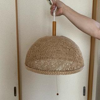 ニトリ 電気 電気傘