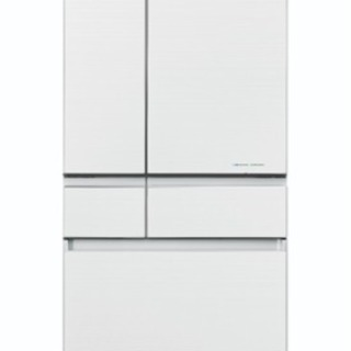 Panasonic冷蔵庫 6ドア2017年制