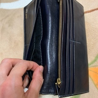 イタリア製長財布