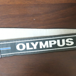 OLYMPUS ショルダーストラップ ウォッシャブル