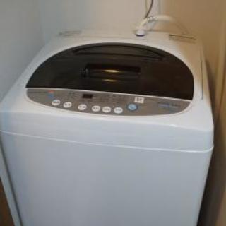 【5月中引き渡し希望】4.6kg 洗濯機