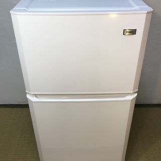令和記念 送料無料 7000円‼︎ ハイアール冷蔵庫‼︎