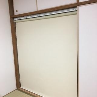 ロールスクリーン ロールカーテン W1630xH1800