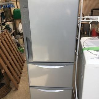 日立ノンフロン冷凍冷蔵庫R-27EV