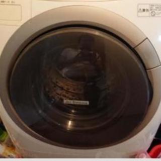 Panasonic ドラム洗濯機