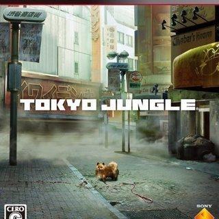 PS3 TOKYO JUNGLE (トーキョージャングル) 500円