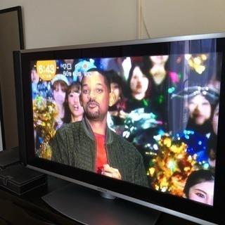 日立プラズマテレビ  Wooo   W37P-H9000 200...