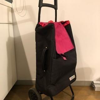 キャリー付き保冷バッグ