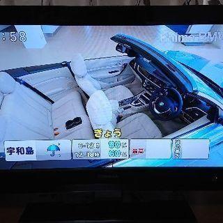 東芝 液晶テレビ 22A2 22型 11年製