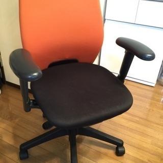 UCHIDA 椅子 デスクチェア
